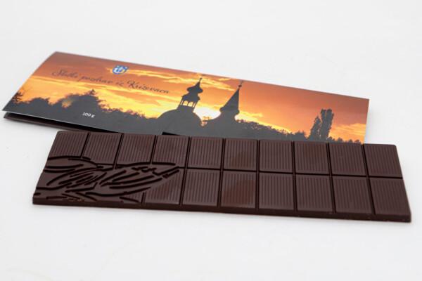 Personalizirana čokolada